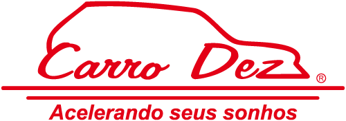 Logo Carro Dez