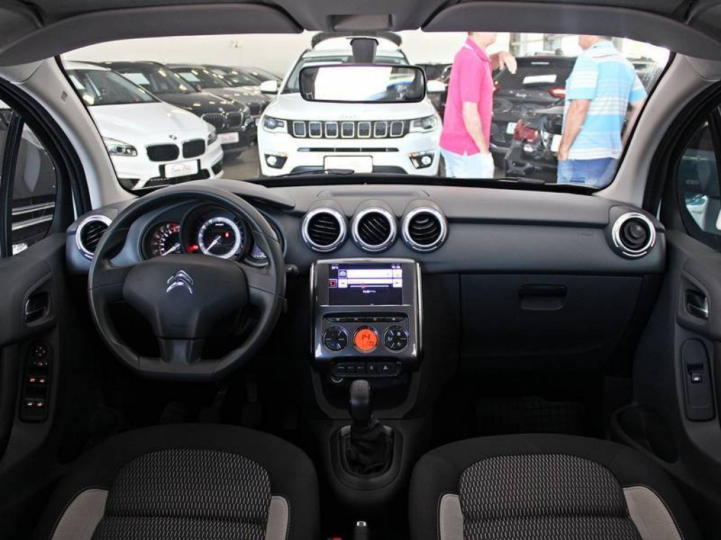 Imagem do veículo Citroen C3 1.2 Tendance Pure Tech Flex MT 2019