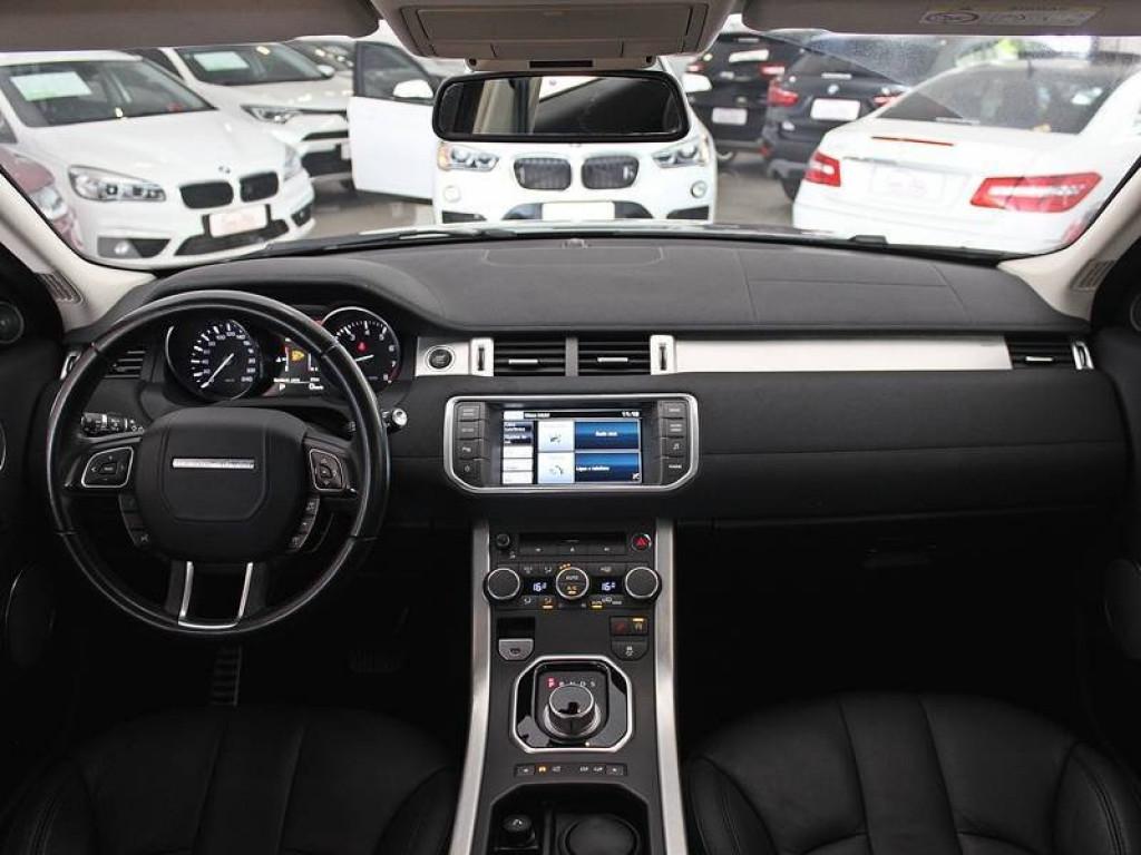 Imagem do veículo Land Rover Range Rover Evoque 2.0 PURE AT 2014