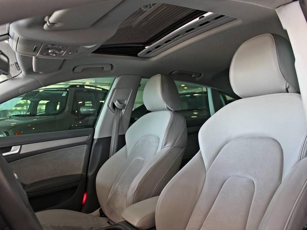 Imagem do veículo Audi A5 2.0 TFSI Sportback Ambiente AT 2014