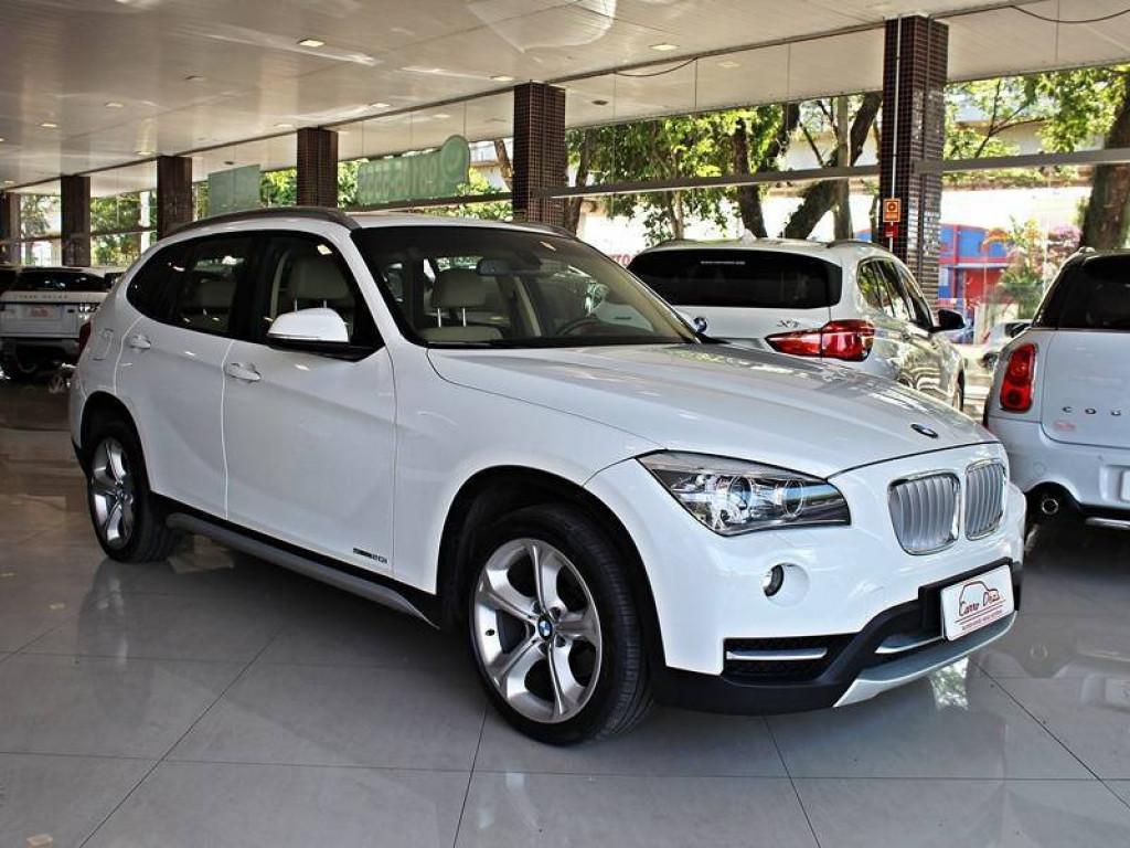 BMW X1 2.0 20I SDrive AT 2014
