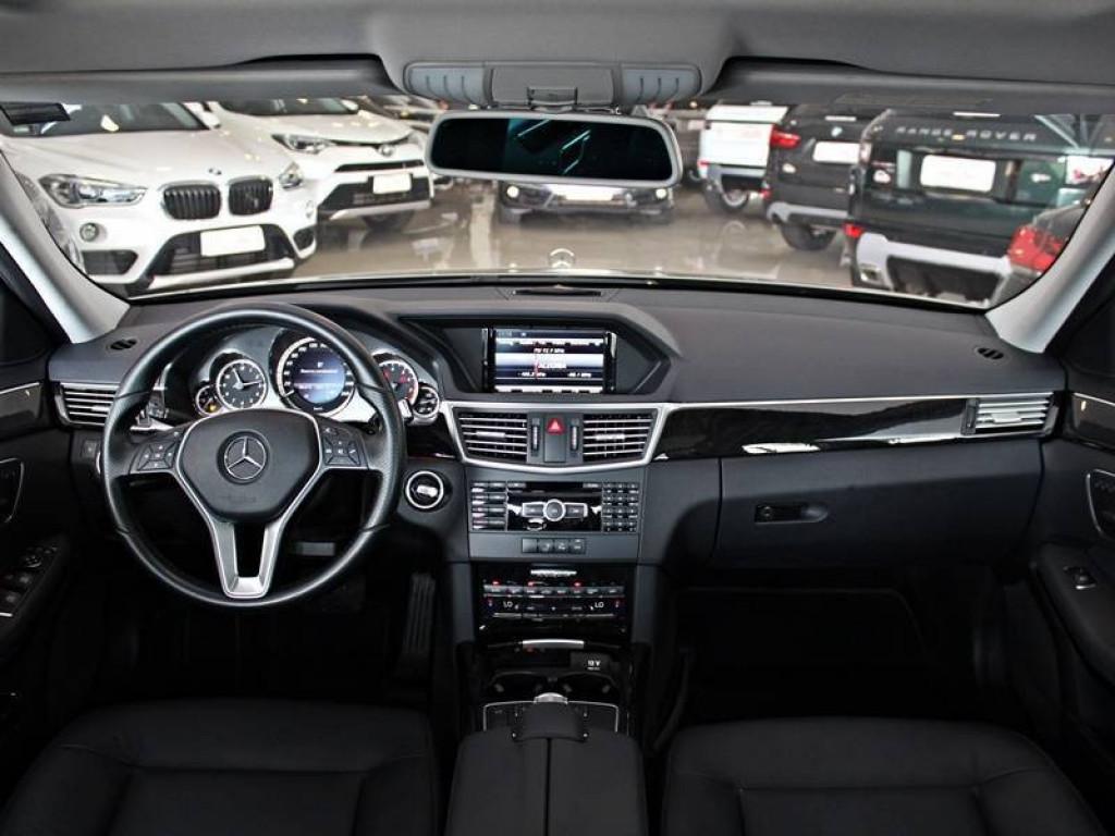 Imagem do veículo Mercedes Benz E 250 AvantGarde 1.8 AT 2013