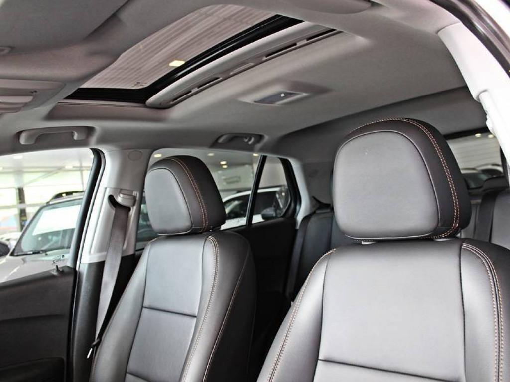 Imagem do veículo Chevrolet Tracker 1.4 Premier Turbo AT 2018