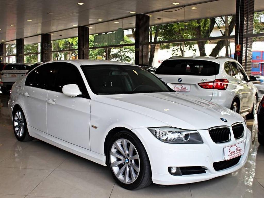 BMW 320I 2.0 Gasolina 4P AT