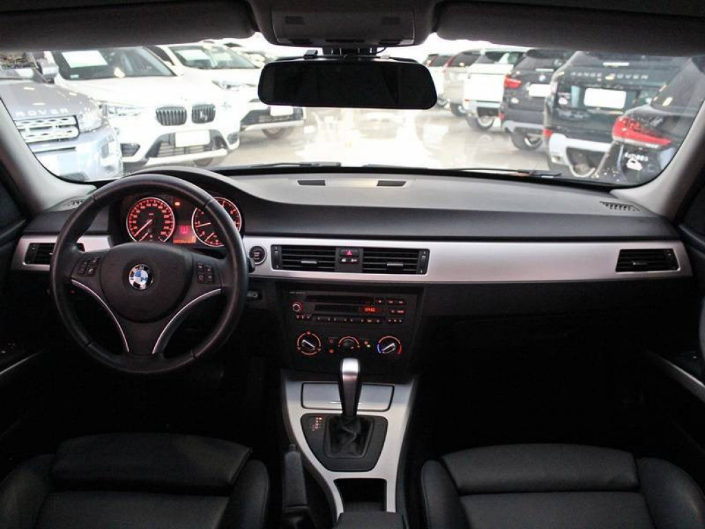 Imagem do veículo BMW 320I 2.0 Gasolina 4P AT
