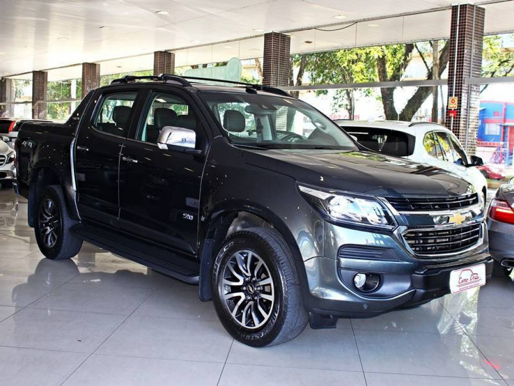 Chevrolet S10 2.8 High Contry 2.8 CD AT 2018