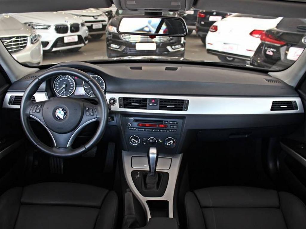 Imagem do veículo BMW 320I 2.0 4P GASOLINA AT