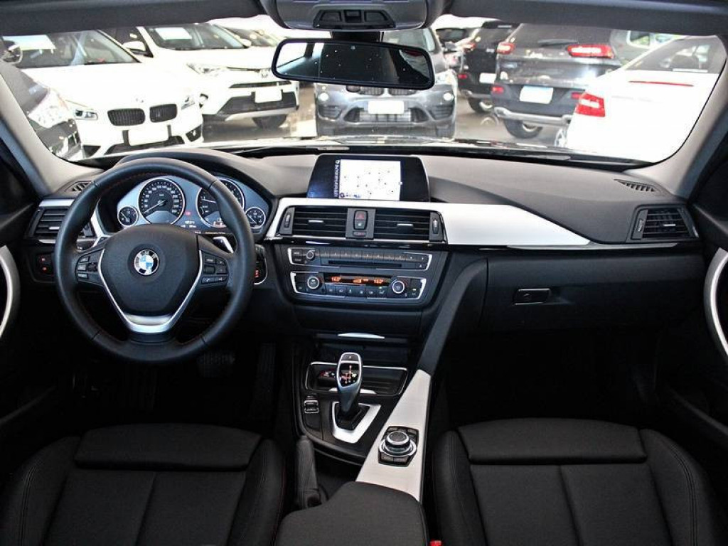 Imagem do veículo BMW 328i 2.0 Sport GP Active Flex AT 2015