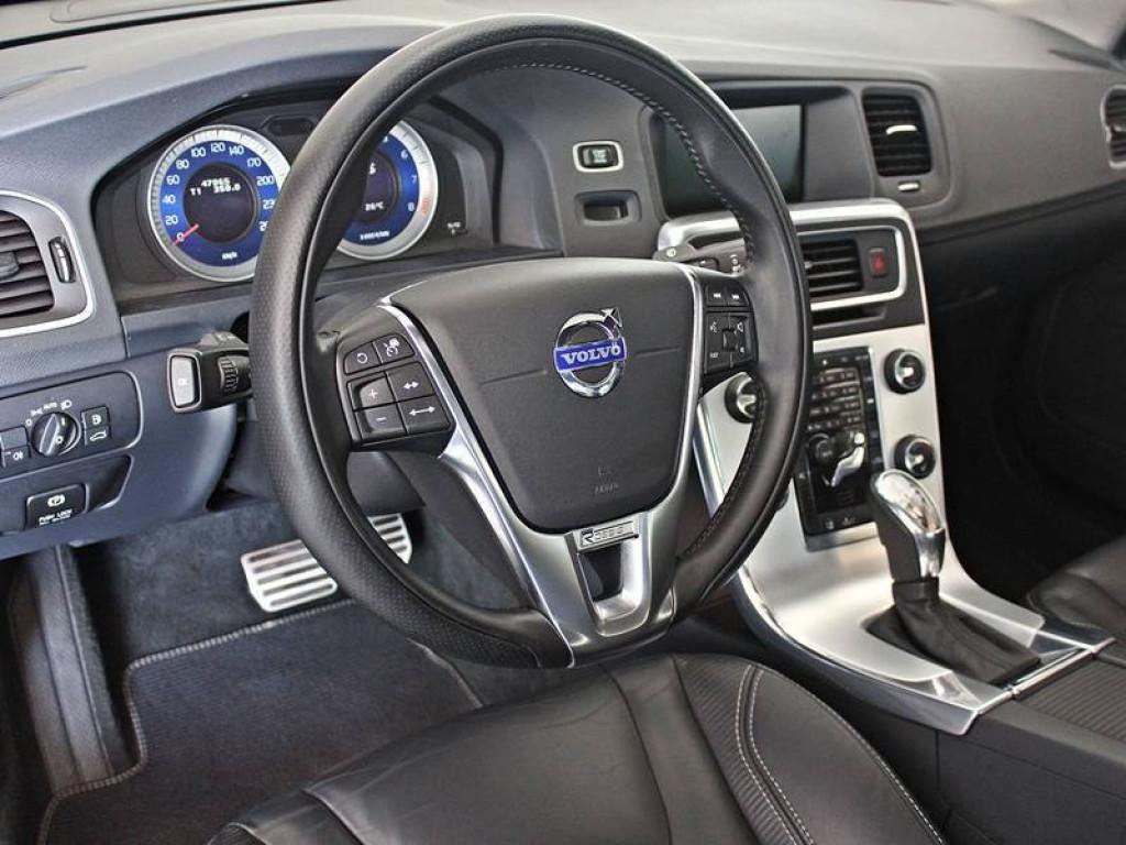 Imagem do veículo Volvo S60 T6 AWD R.Design 3.0 AT 2013