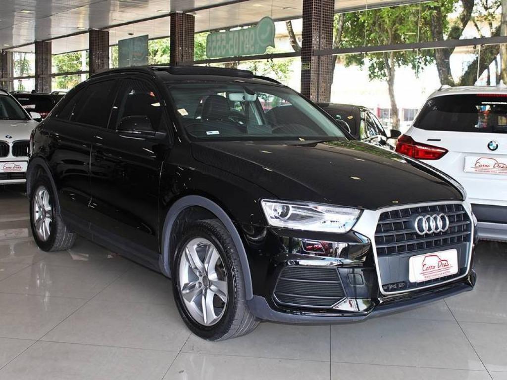 Kelebihan Kekurangan Audi Q3 Ambiente Tangguh