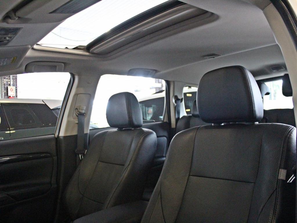 Imagem do veículo MITSUBISHI OUTLANDER 3.0 GT 4x4 V6 4P GASOLINA AUT