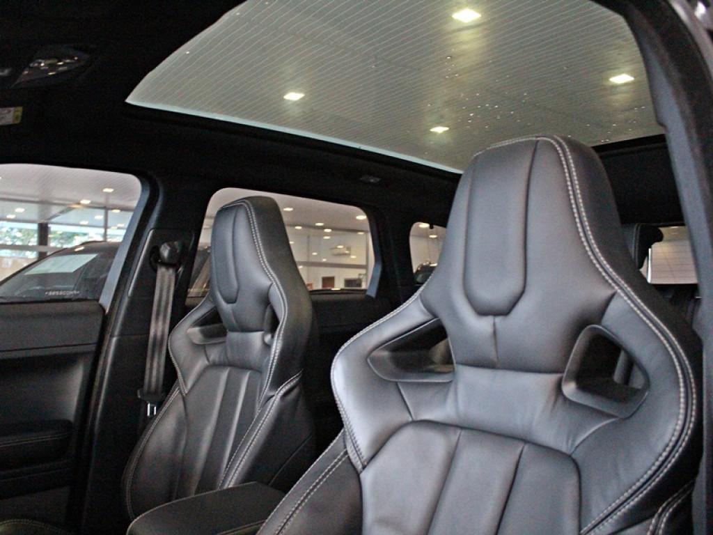 Imagem do veículo LAND ROVER RANGE ROVER EVOQUE 2.0 DYNAMIC TECH 4WD 4P GASOLINA AUT