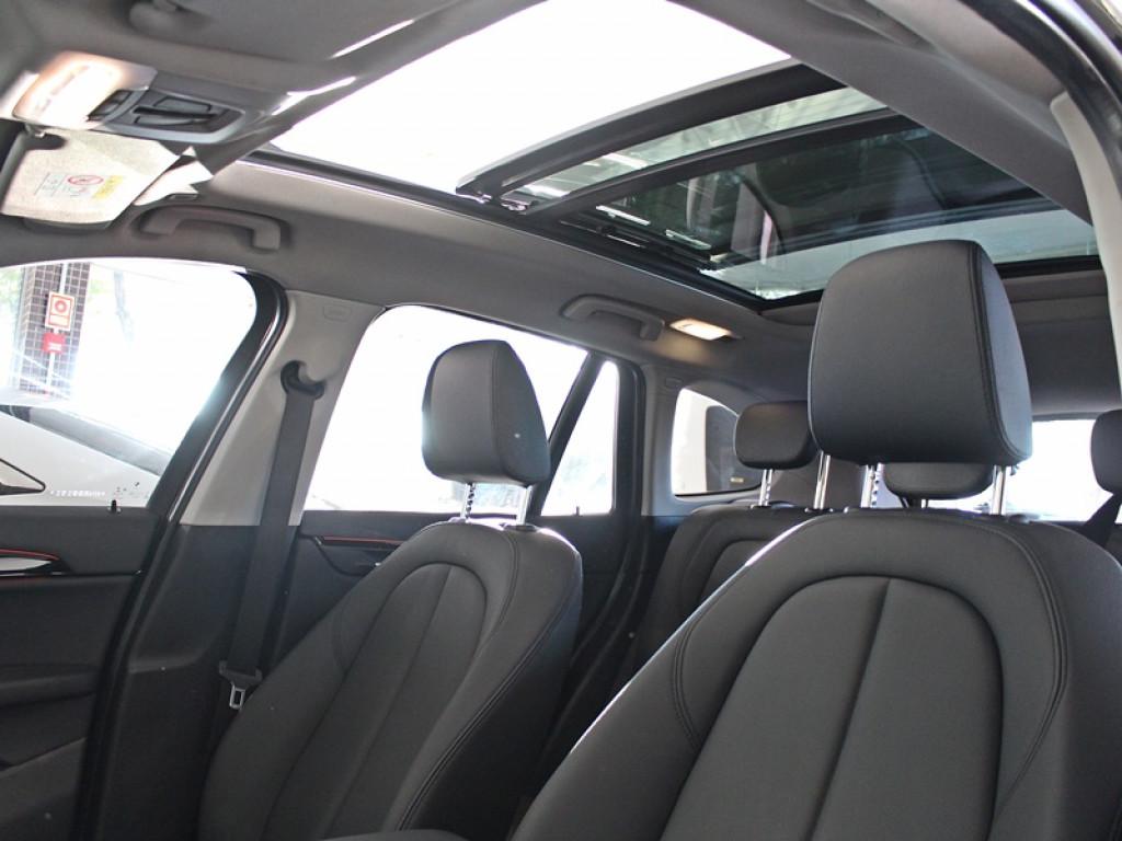 Imagem do veículo BMW X1 2.0 TURBO SDRIVE20I X-LINE 4P ACTIVEFLEX  AUT