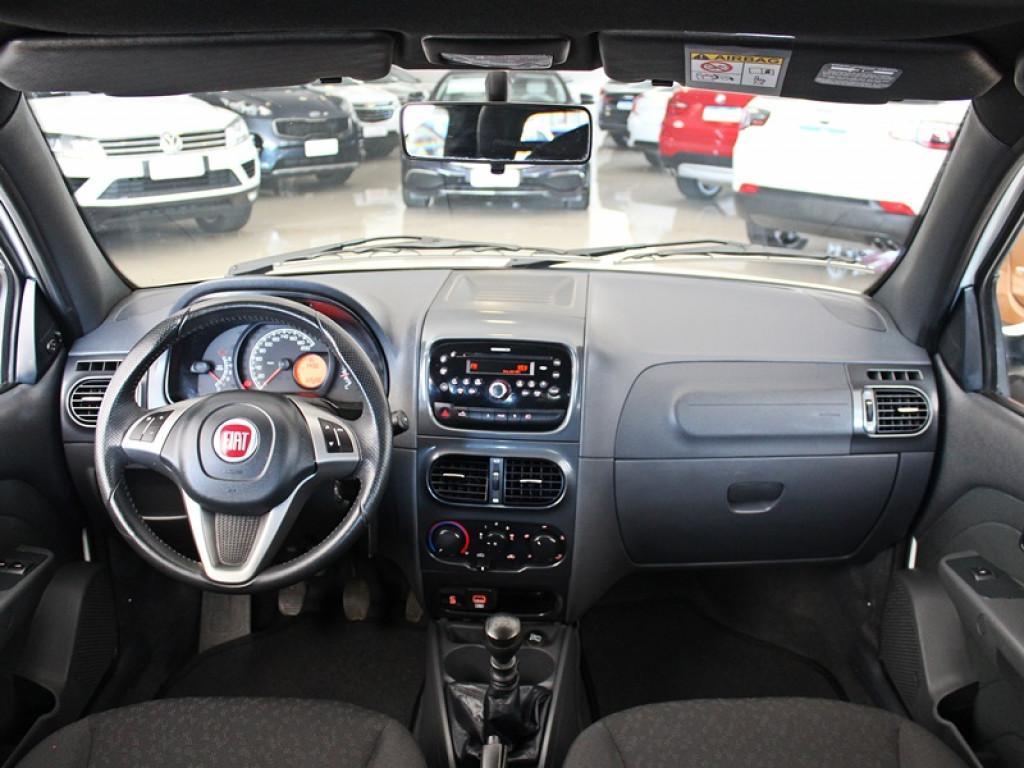 Imagem do veículo FIAT STRADA 1.4 FREEDOM CD 2P FLEX MEC
