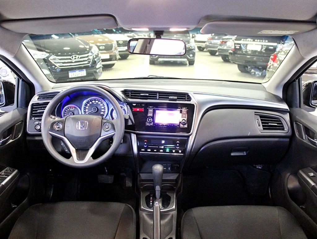 Imagem do veículo HONDA CITY 1.5 EX 4P FLEX AUT