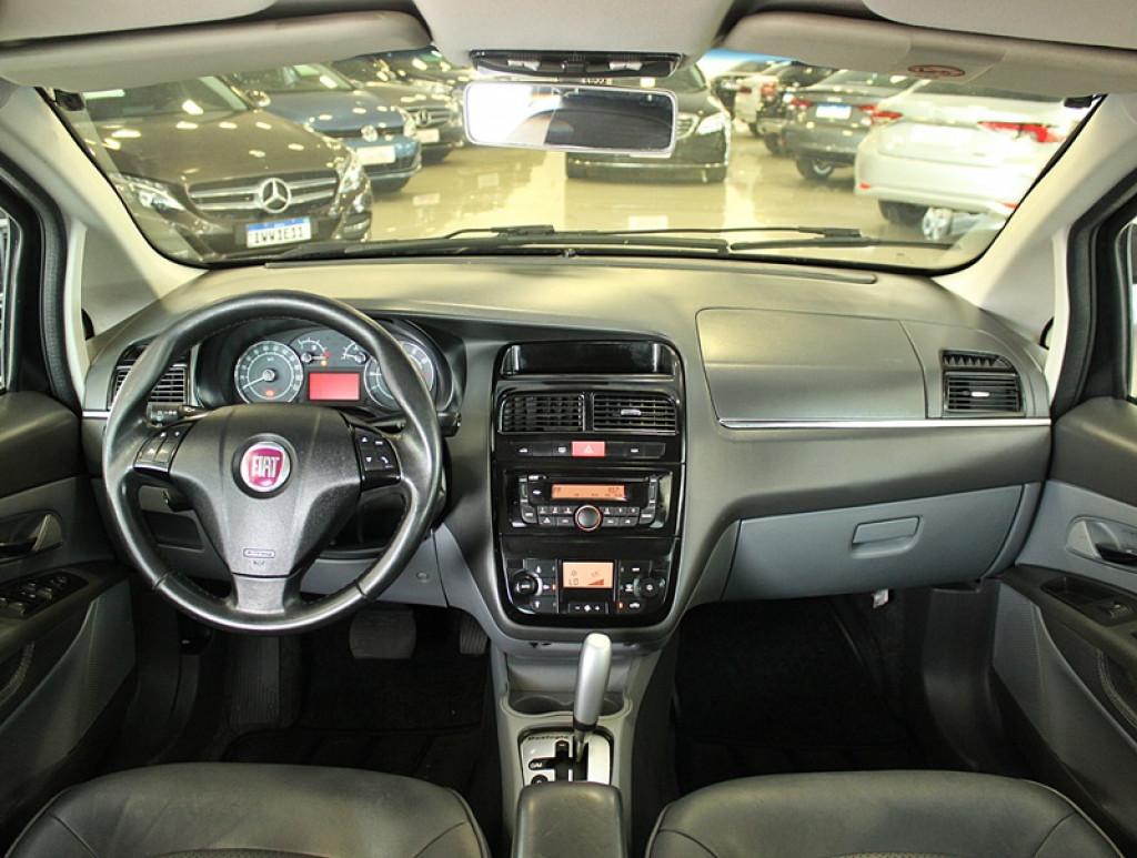 Imagem do veículo FIAT LINEA 1.8 ABSOLUTE 4P FLEX  AUT