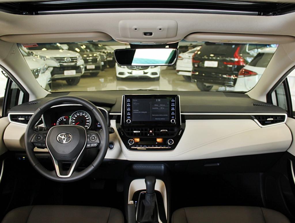 Imagem do veículo TOYOTA COROLLA 2.0 ALTIS 4P FLEX AUT