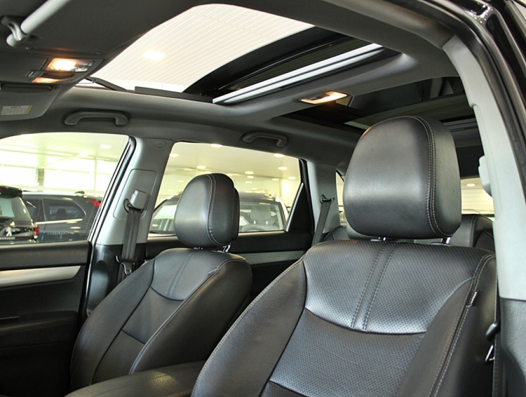 Imagem do veículo KIA SORENTO 3.5 EX 7L AWD 4P GASOLINA AUT