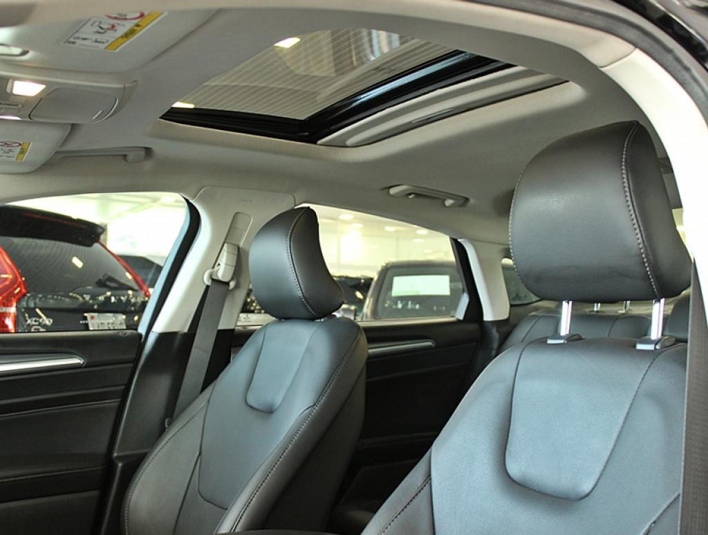 Imagem do veículo FORD FUSION 2.0 TITANIUM AWD 4P GASOLINA AUT