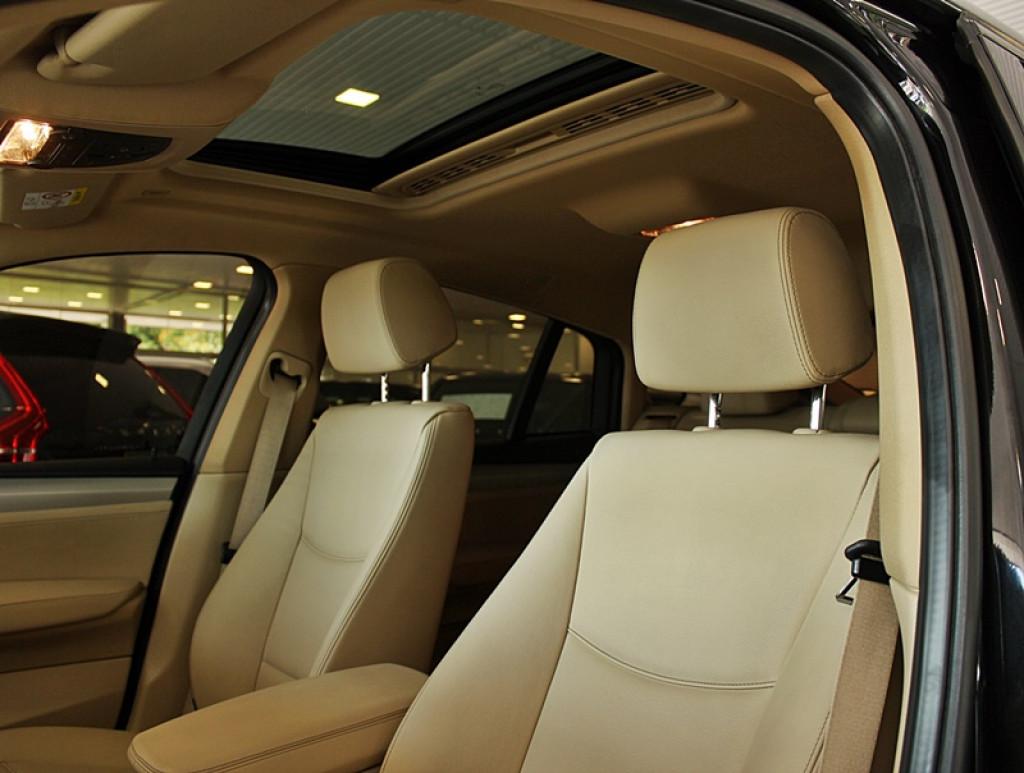 Imagem do veículo BMW X4 2.0 28I X LINE 4X4 TURBO 4P GASOLINA AUT