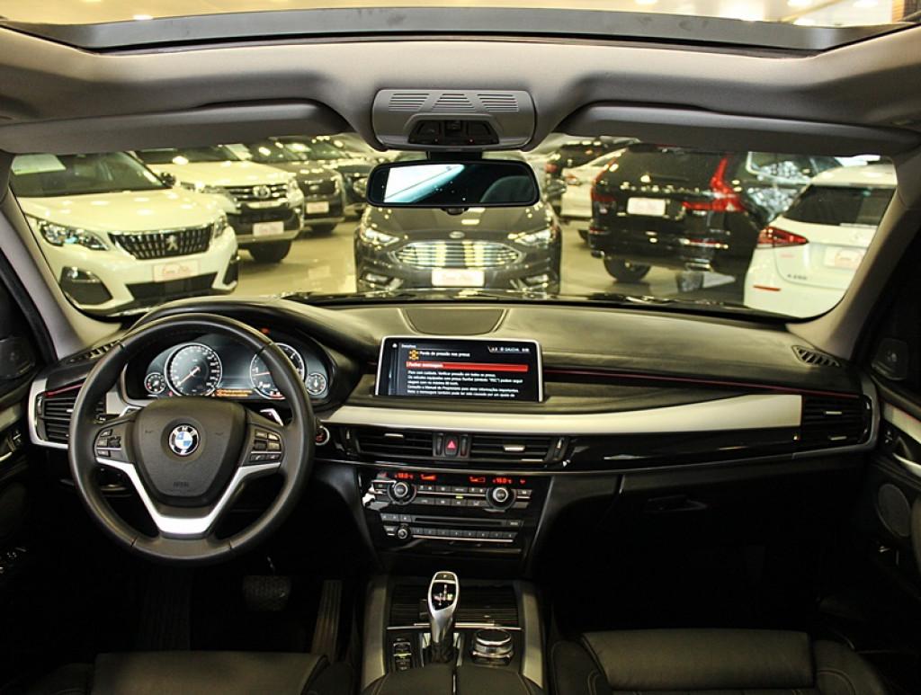 Imagem do veículo BMW X5 3.0 30D TURBO 4P DIESEL AUT