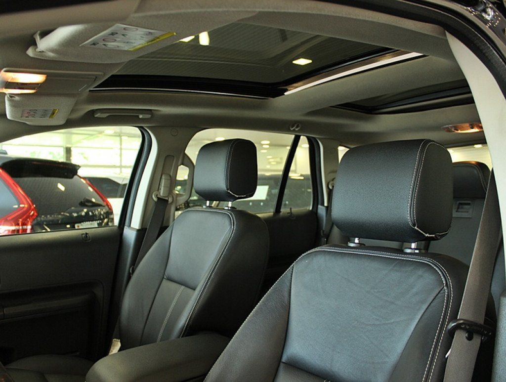 Imagem do veículo FORD EDGE 3.5 SEL AWD 4P GASOLINA AUT