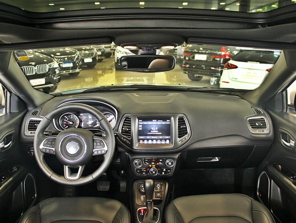 Imagem do veículo JEEP COMPASS S 2.0 16V DIESEL 4X4 AUTOMÁTICO