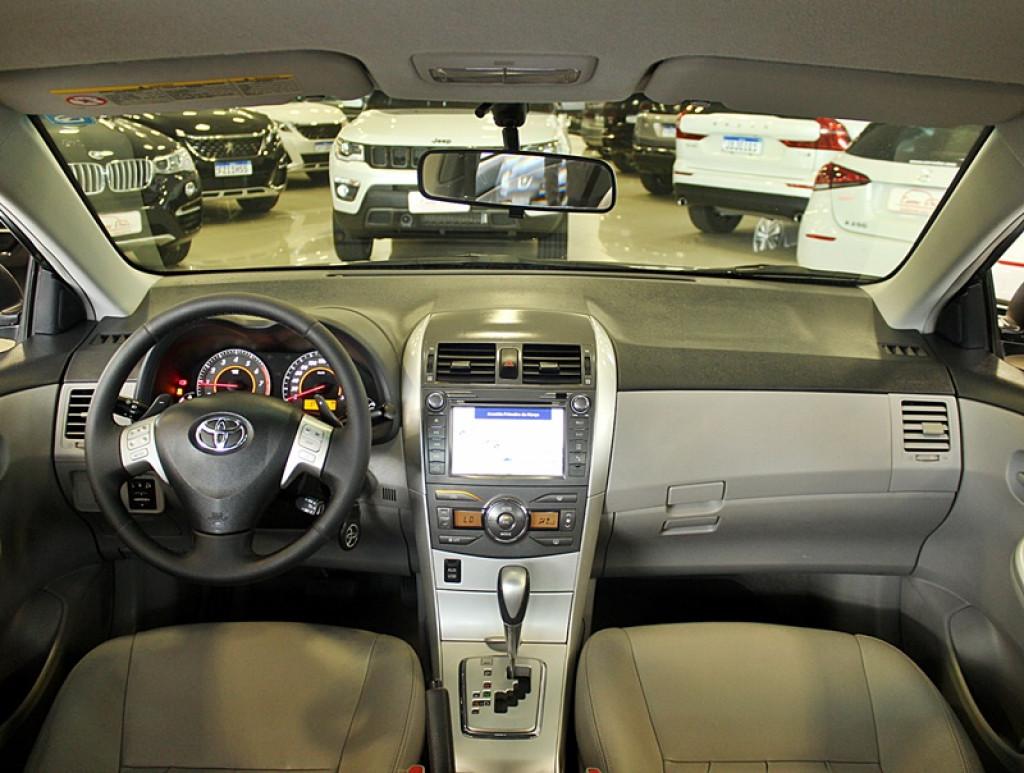 Imagem do veículo TOYOTA COROLLA 2.0 XEI 16V FLEX 4P AUT