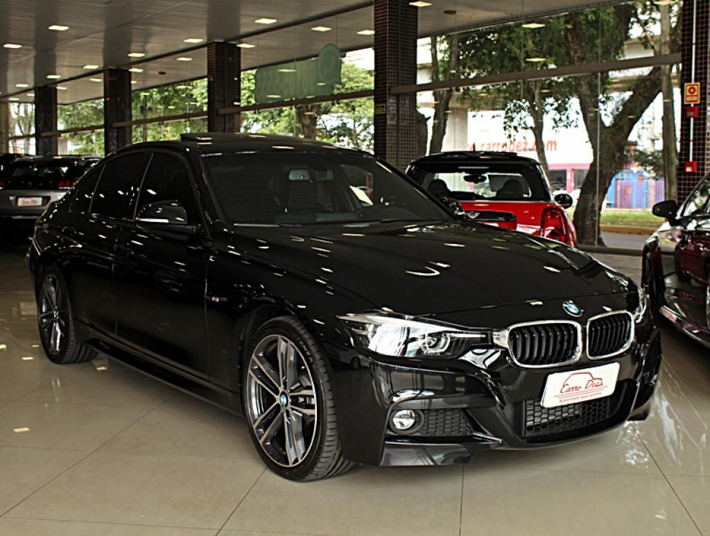 BMW 328i 2.0 M SPORT 16V ACTIVEFLEX 4P AUT