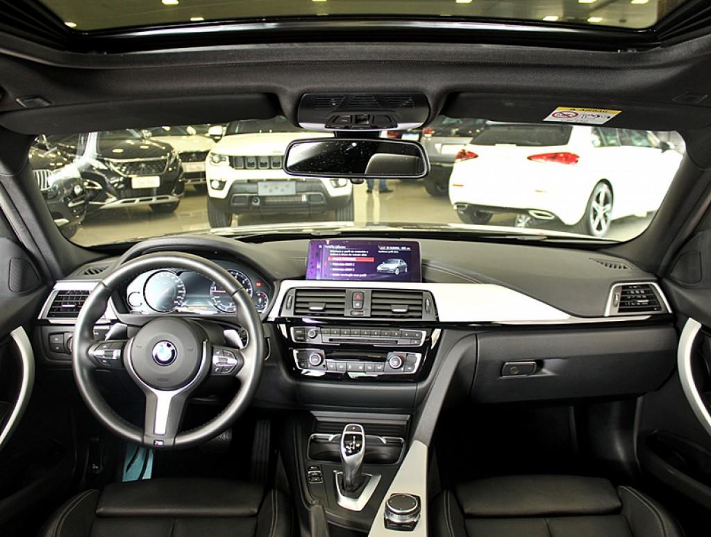 Imagem do veículo BMW 328i 2.0 M SPORT 16V ACTIVEFLEX 4P AUT
