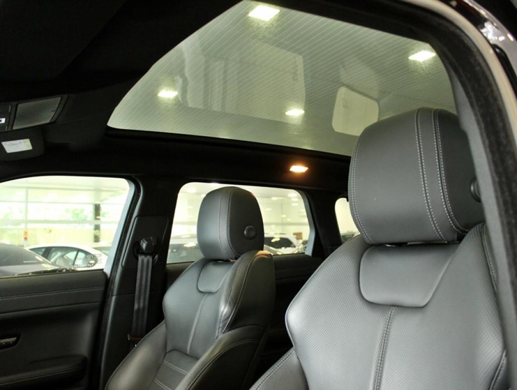 Imagem do veículo LAND ROVER RANGE ROVER EVOQUE 2.0 16V SI4 GASOLINA SE DYNAMIC 4WD AUT