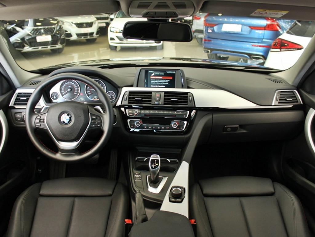 Imagem do veículo BMW 320i 2.0 GP 16V TURBO ACTIVE FLEX 4P AUT