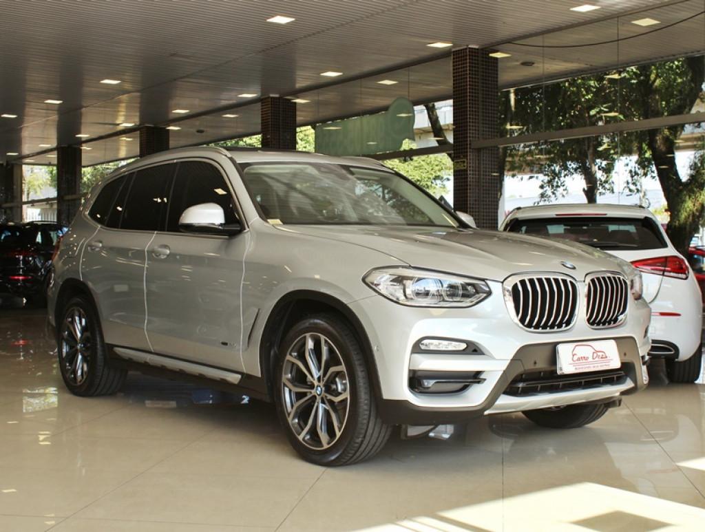 Imagem do veículo BMW X3 2.0 16V GASOLINA X LINE XDRIVE30I AUT