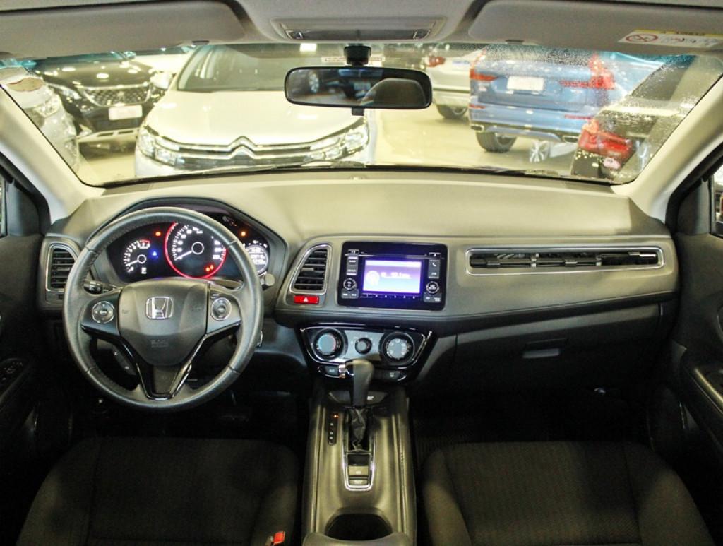 Imagem do veículo HONDA HR-V 1.8 16V FLEX EX 4P AUT
