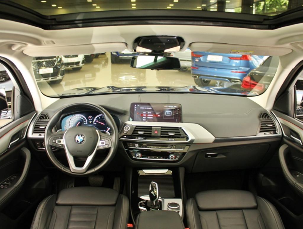 Imagem do veículo BMW X3 2.0X LINE XDRIVE20I 4P GASOLINA AUT