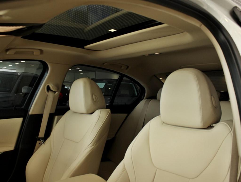 Imagem do veículo BMW 330i 2.0 TURBO 4P GASOLINA AUT