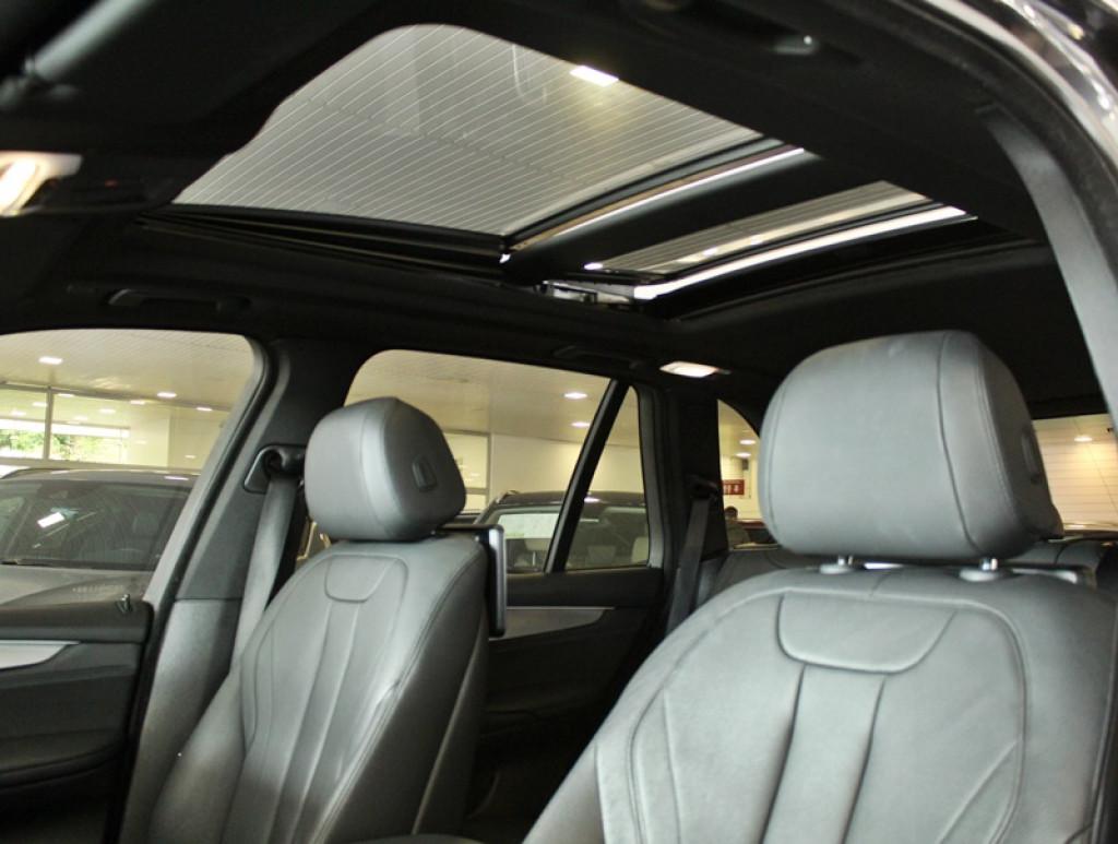 Imagem do veículo BMW X5 XDRIVE35I 4P GASOLINA  AUT