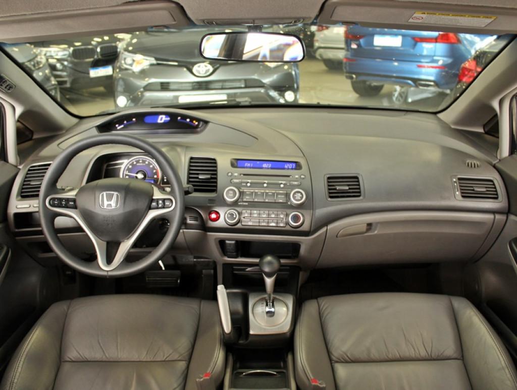 Imagem do veículo HONDA CIVIC 1.8 LXL 4P FLEX AUT