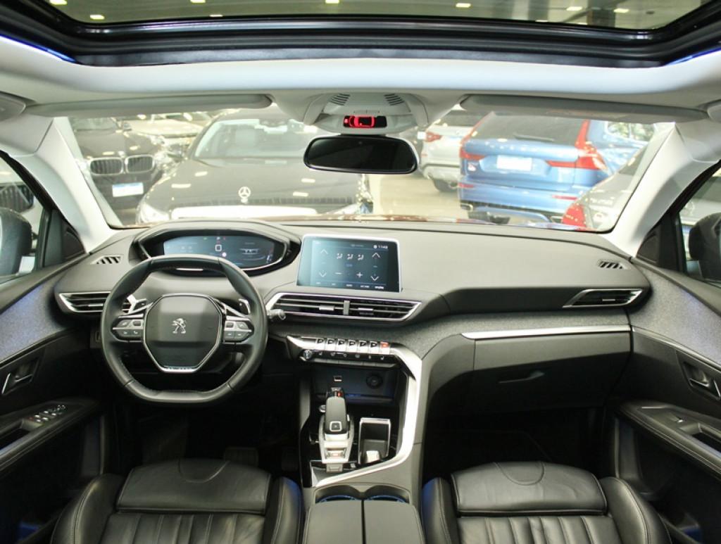 Imagem do veículo PEUGEOT 3008 1.6 GRIFFE PACK GASOLINA AUT