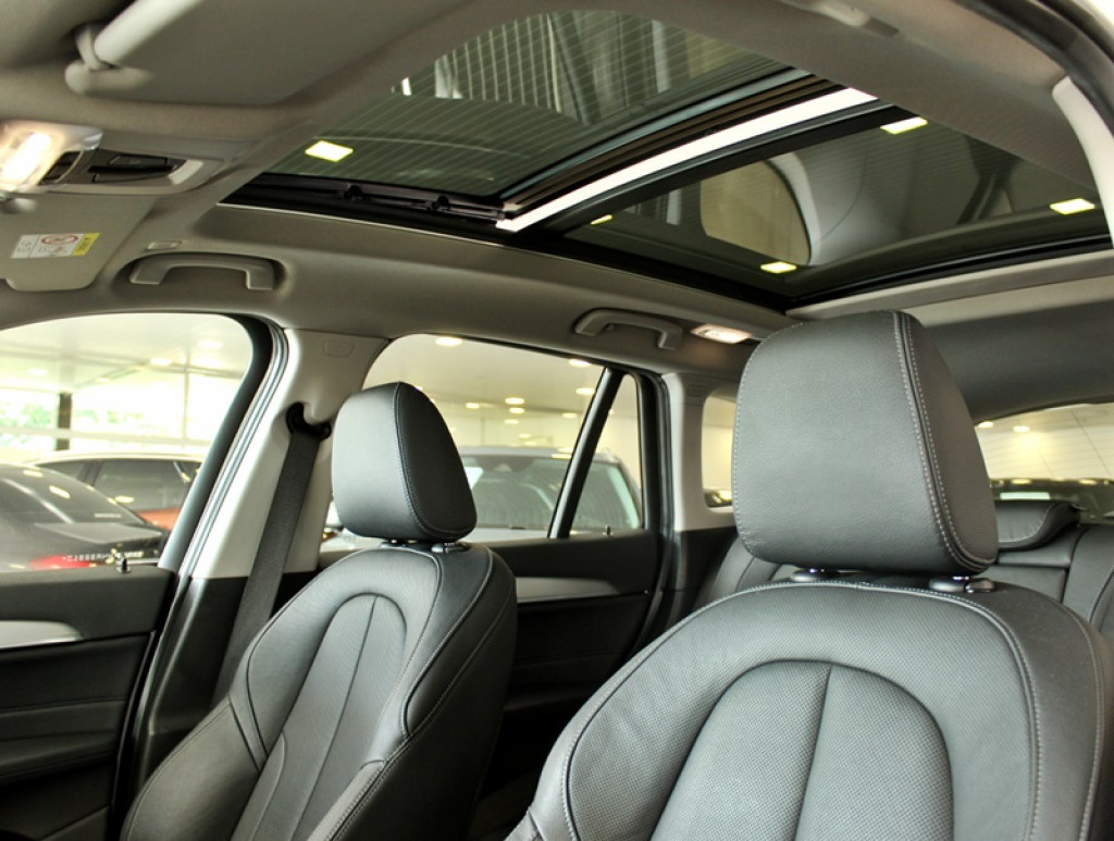 Imagem do veículo BMW X1 2.0 16V TURBO GASOLINA XDRIVE25I 4P AUTOMÁTICO