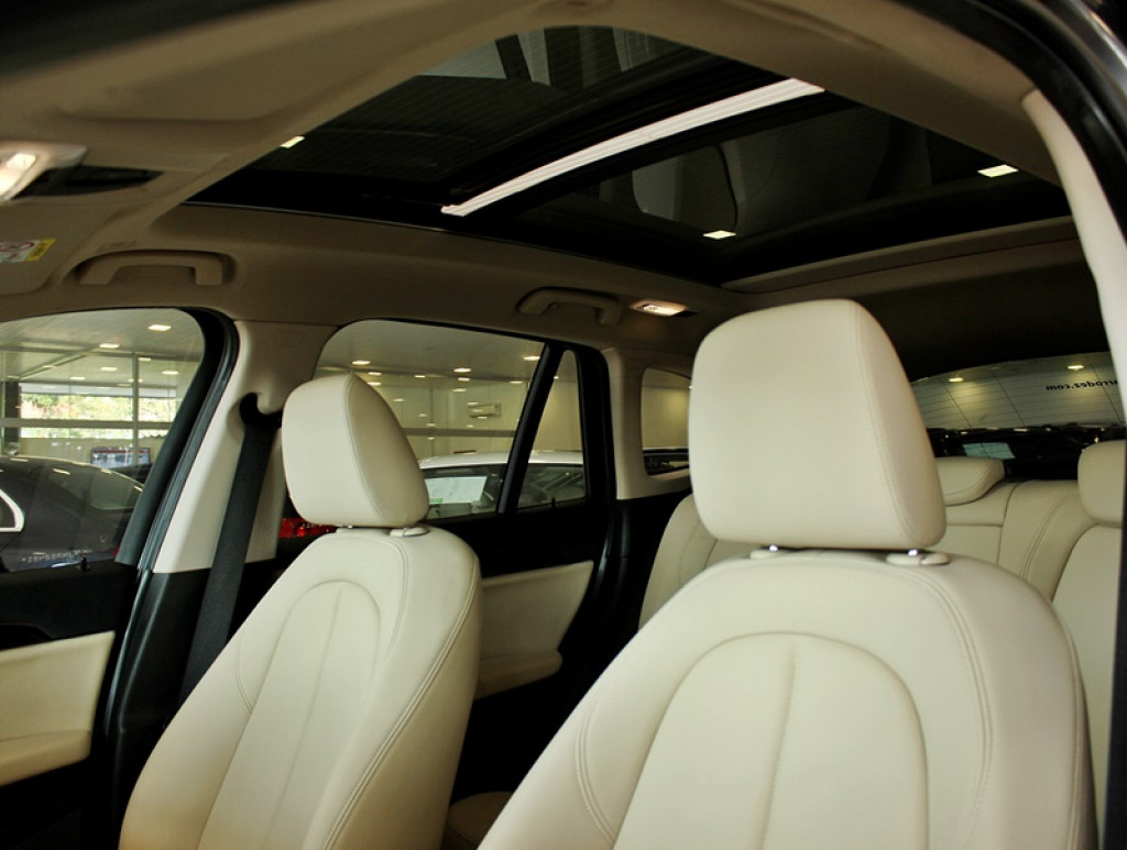 Imagem do veículo BMW X1 SDRIVE20I  2.0 16V TURBO 4P FLEX AUT