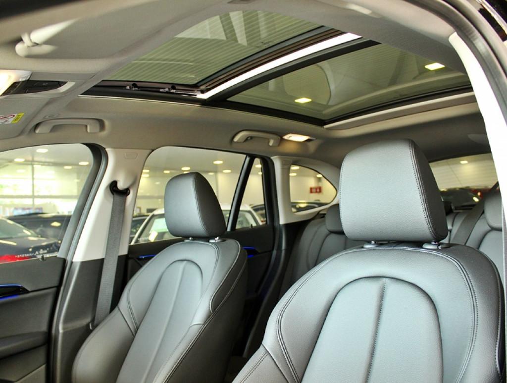 Imagem do veículo BMW X1 SDRIVE20I 2.0 16V TURBO ACTIVEFLEX  4P AUT