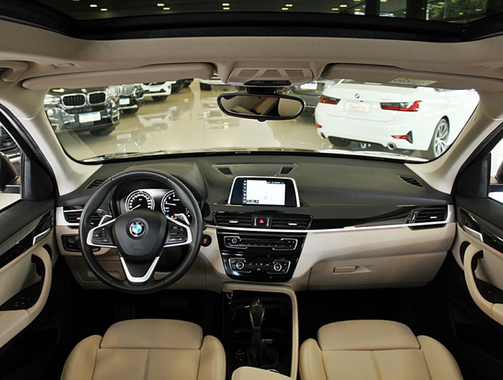 Imagem do veículo BMW X1SDRIVE20I 2.0 TURBO XLINE 4P AUT