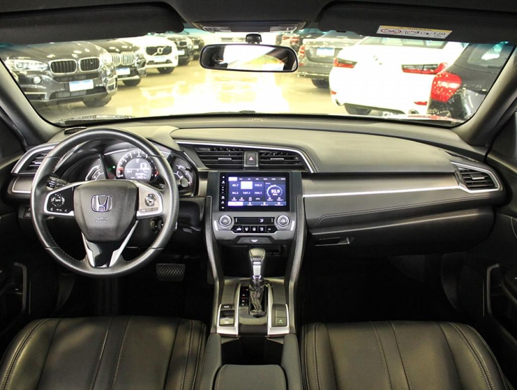 Imagem do veículo HONDA CIVIC SPORT 2.0 4P FLEX AUT