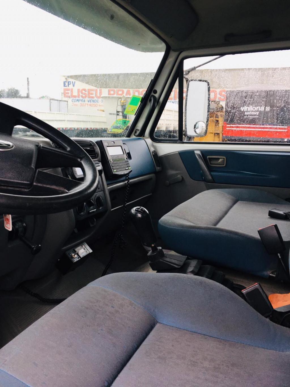 Imagem do veículo Volkswagen 9-150 E Delivery 2P