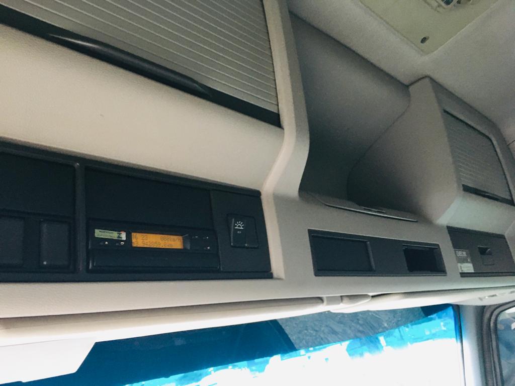 Imagem do veículo Volvo FH 460 6x4 AUTOMÁTICO