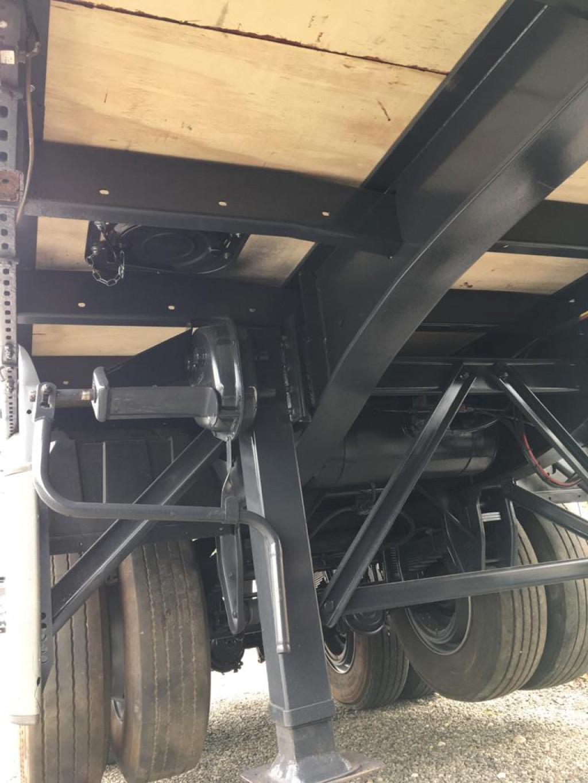 Imagem do veículo Bi-Trem Graneleiro Randon