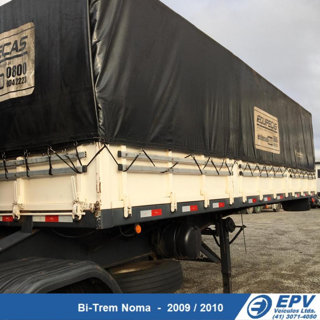 Imagem do veículo Bi-Trem Graneleiro Noma