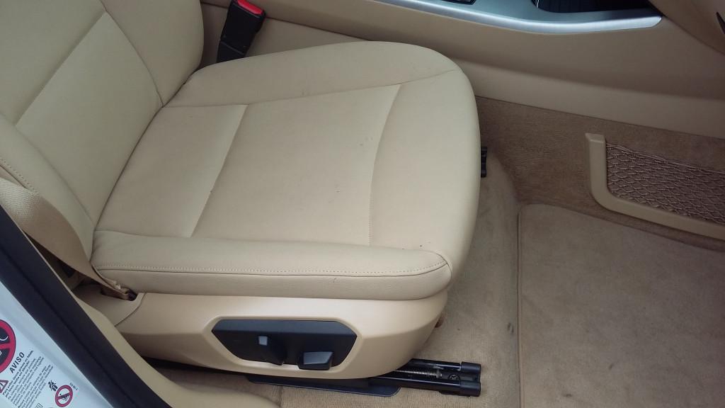 Imagem do veículo BMW X3 2.0 20I 4X4 16V GASOLINA 4P AUTOMÁTICO