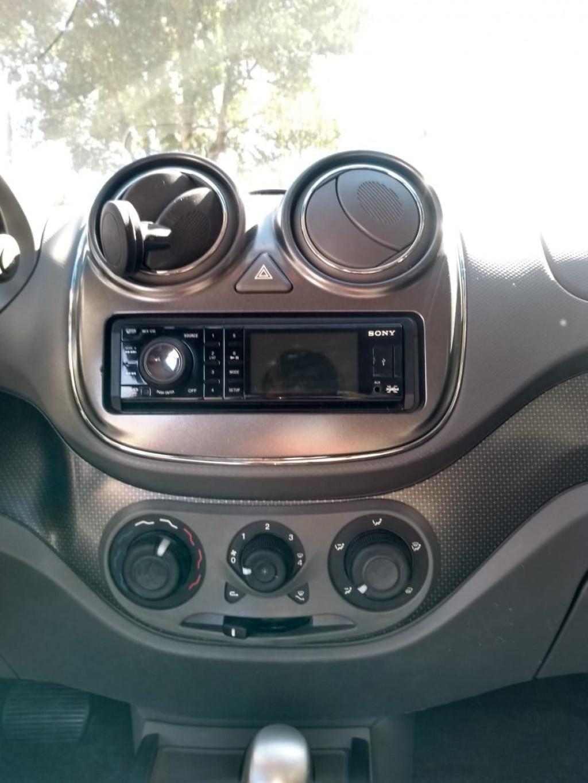 Imagem do veículo FIAT PALIO 1.6 MPI ESSENCE 16V FLEX 4P AUTOMATIZADO